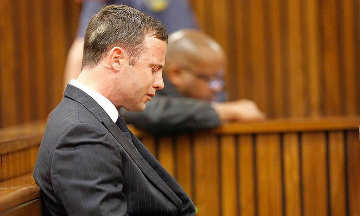 Oscar Pistorius jail term for killing Reeva Steenkamp more than doubled