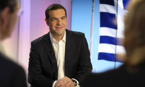 Κοινωνικό μέρισμα - Δείτε το σποτ που «πρωταγωνιστεί» ο Αλέξης Τσίπρας
