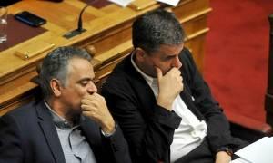 Συνάντηση με Τσακαλώτο-Σκουρλέτη ζητάει η Ένωση Περιφερειών Ελλάδος
