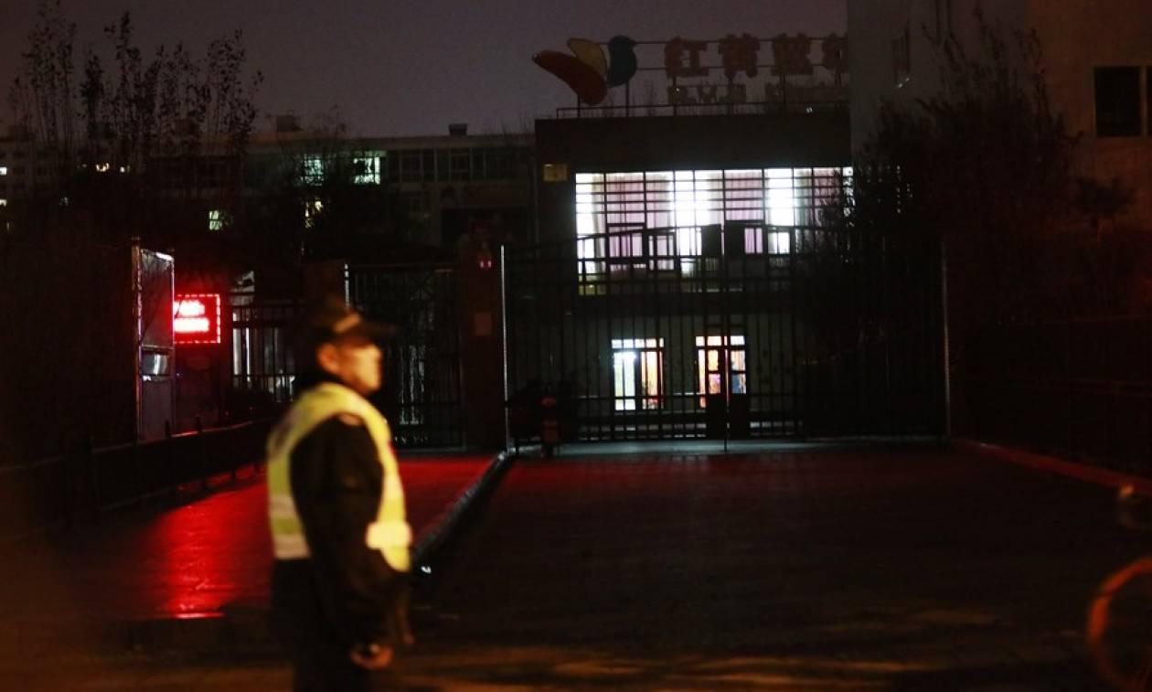 Φρίκη στην Κίνα: Καταγγελίες για σεξουαλική κακοποίηση σε παιδικό σταθμό