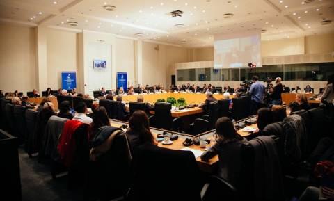 Ευρωμεσογειακή Συνεργασία: Γέφυρες διαλόγου για τη διαχείριση των ανθρωπιστικών κρίσεων