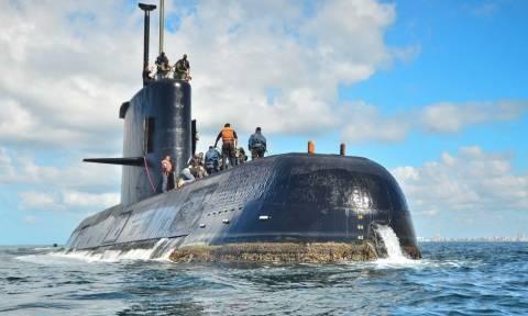 «Είναι νεκροί»: Έσβησαν οι ελπίδες για τον εντοπισμό του αγνοούμενου πολεμικού υποβρυχίου (Pics+Vid)