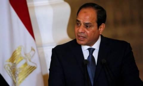 Πρόεδρος Αιγύπτου: Θα απαντήσουμε με σφοδρότητα στην επίθεση στο Σινά
