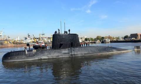 Πρόεδρος Αργεντινής: Οι έρευνες για το υποβρύχιο θα συνεχιστούν