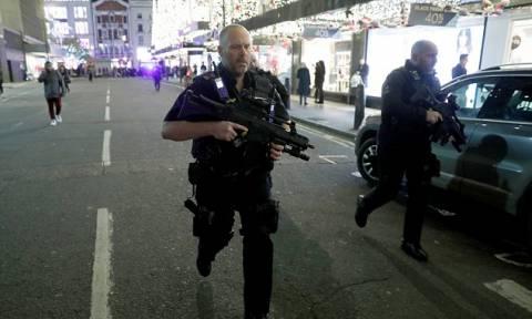 Συναγερμός στο Λονδίνο: Τι δηλώνει η βρετανική αστυνομία