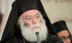 Μακελειό Αίγυπτος - Πατριάρχης Αλεξανδρείας: Είναι η αρχή πολλών δεινών για τη Μέση Ανατολή (vid)