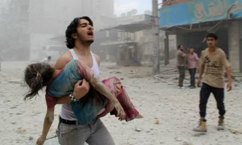 Βαρύς ο «φόρος αίματος» του πολέμου στη Συρία: Σοκάρει ο απολογισμός των νεκρών από το 2011 (Vids)