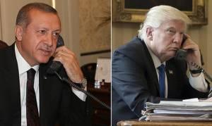 Άγκυρα και Ουάσιγνκτον συμφώνησαν να πολεμήσουν μαζί τις «τρομοκρατικές οργανώσεις»