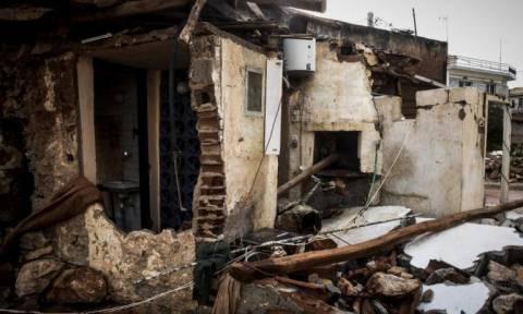 Δυτική Αττική: Συνεχίζονται οι αυτοψίες – Περίπου 1.500 κτήρια χρήζουν αποζημίωσης