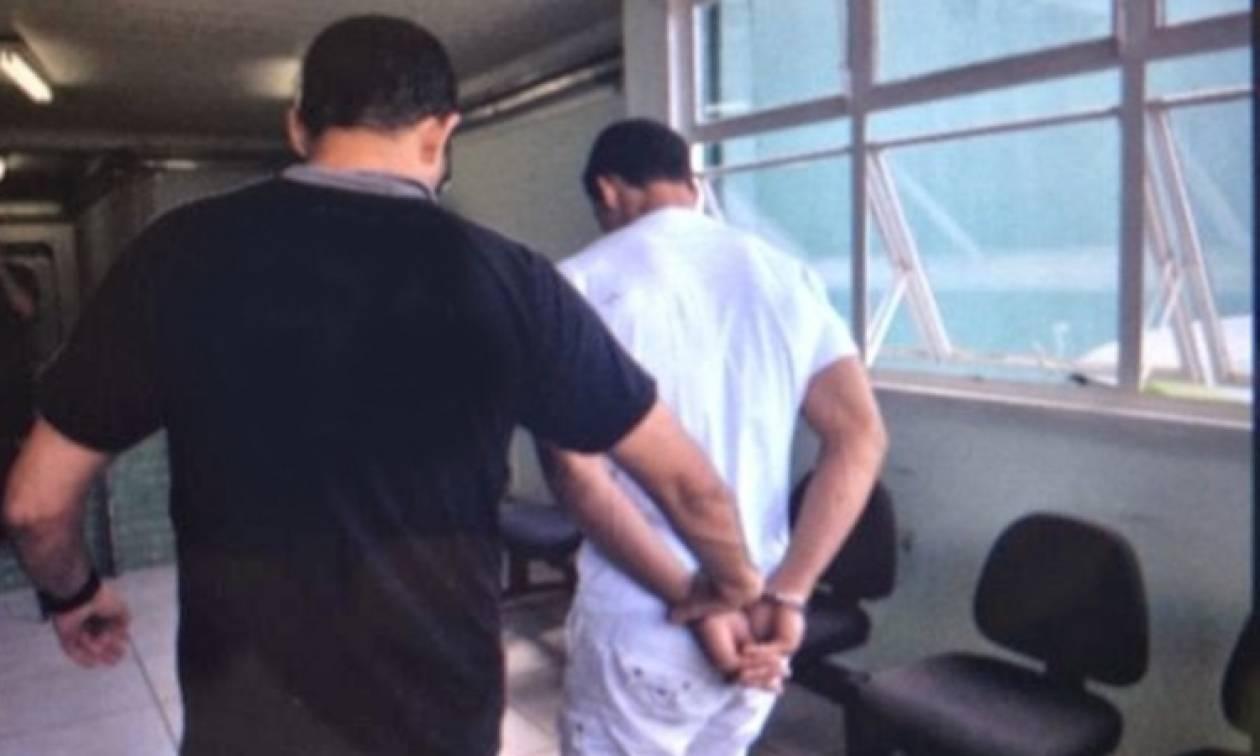 Χίος: Την Τρίτη (28/11) απολογείται o Αφγανός για το βιασμό του παιδιού του