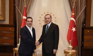 Αποκλειστικό CNN.gr: Στις 7 και 8 Δεκεμβρίου στην Αθήνα ο Ερντογάν