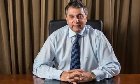 Βασίλης Κορκίδης: «Άσπρη μέρα για τα ταμεία» η Black Friday