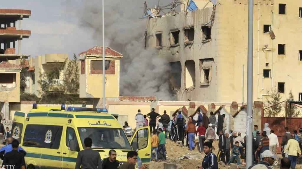 Αίγυπτος: Δεν έχει τέλος η τραγωδία από το τρομοκρατικό χτύπημα την ώρα προσευχής