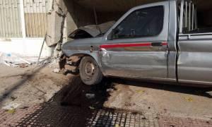 Σοκ στη Φθιώτιδα: Σκοτώθηκε την ώρα που πήγαινε τη γυναίκα του στο νοσοκομείο