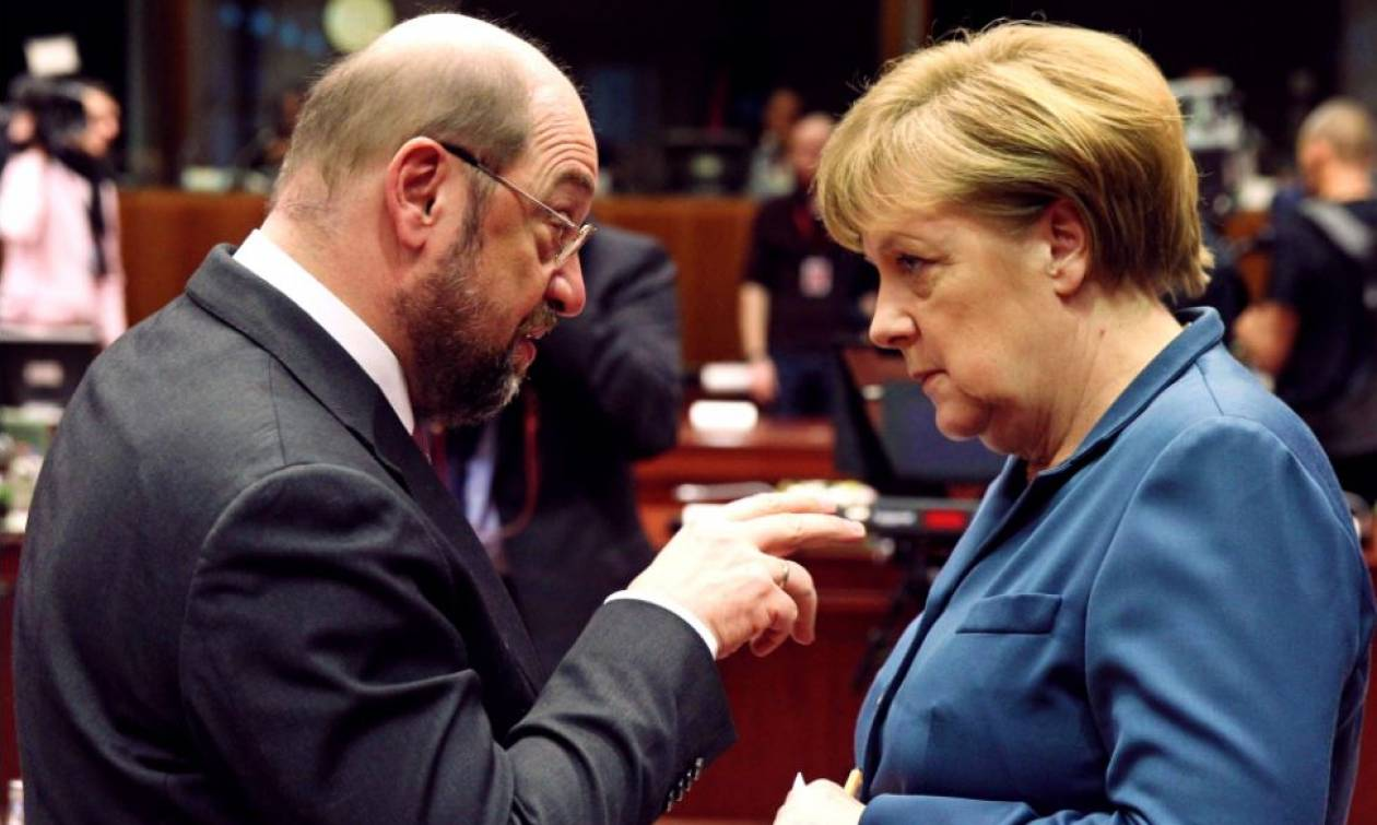 Γερμανία: Τελευταία ευκαιρία για τα κόμματα να σχηματίσουν κυβέρνηση συνασπισμού