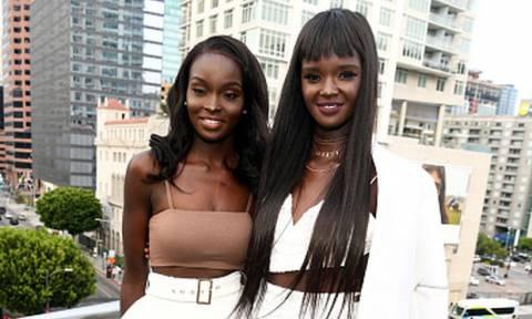 Οκτώ λόγοι που αυτές οι δύο αδερφές θεωρούνται οι επόμενες Kardashians