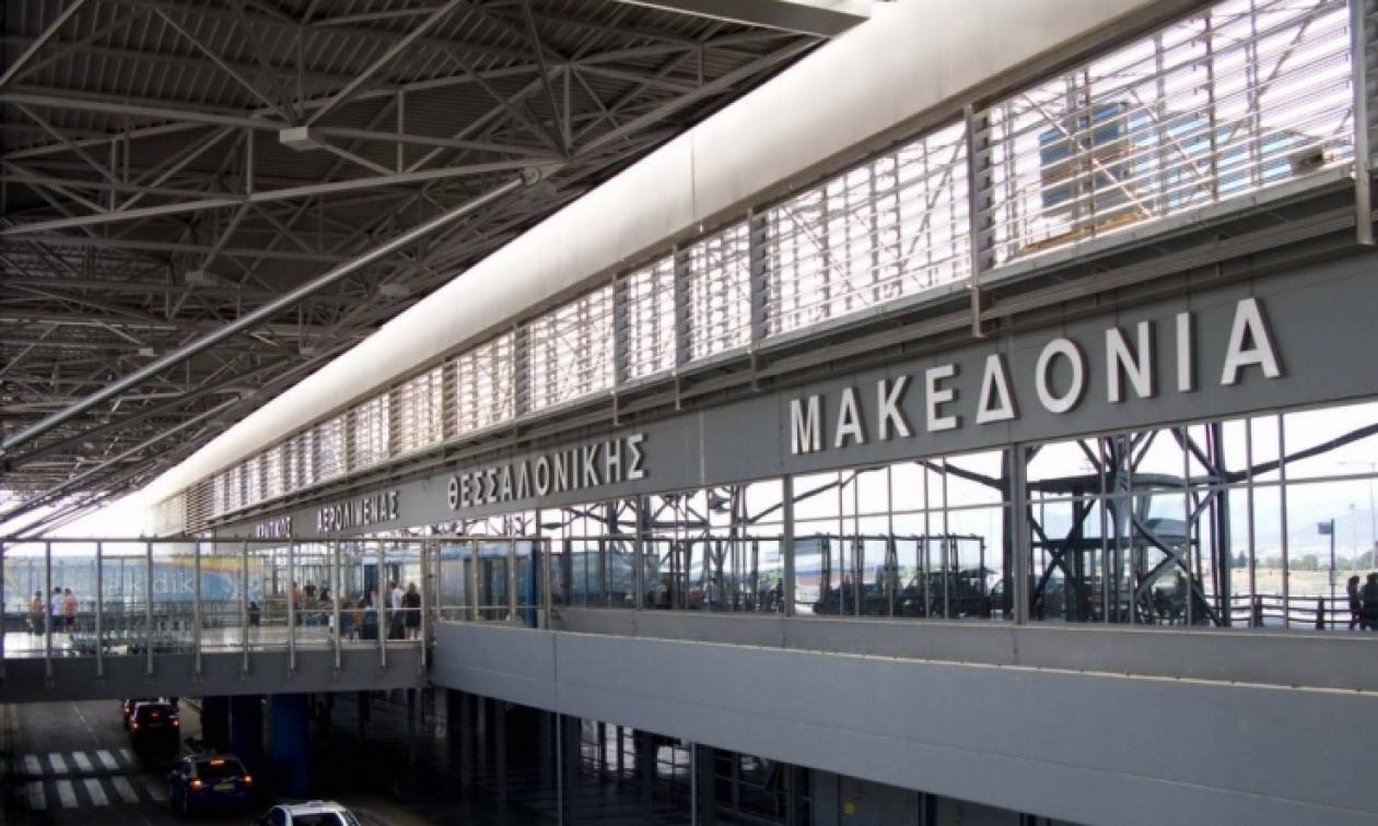 Αεροδρόμιο ακραία σεξ