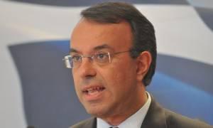 Σταϊκούρας: Δεν υπάρχει καθαρή έξοδος από το Μνημόνιο με νέα μέτρα λιτότητας