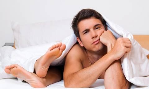 ΣΕΞ: Οι 4 απλές συμβουλές για να είσαι πάντα... ντούρος!