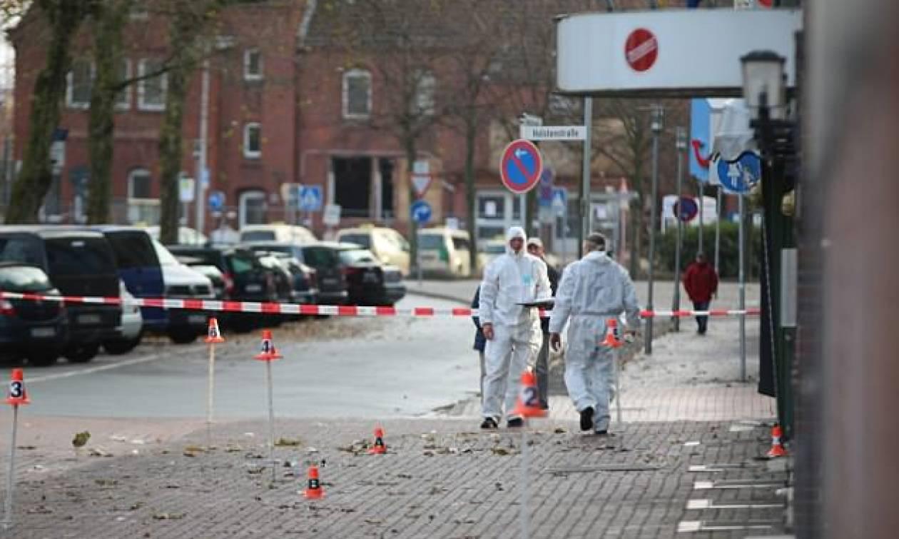 Αυτοκίνητο «θέρισε» πεζούς στη Γερμανία - Τουλάχιστον έξι τραυματίες