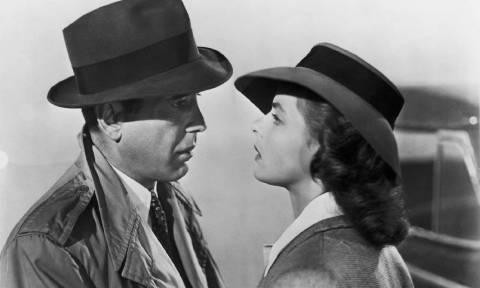 Play it again Sam: Σαν σήμερα πριν 75 χρόνια προβάλλεται για πρώτη φορά στο σινεμά η «Καζαμπλάνκα»