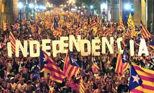 Εκλογές Καταλονία: Μάχη σώμα με σώμα στις δημοσκοπήσεις