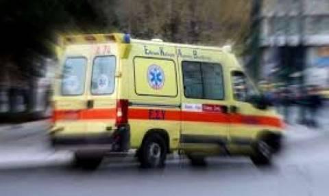 Τρόμος στη Θεσσαλονίκη: Αυτοκίνητο έπεσε σε πεζούς