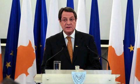 Ν. Αναστασιάδης: Δεν είναι αποδεκτή λύση που οδηγεί σε κατάρρευση