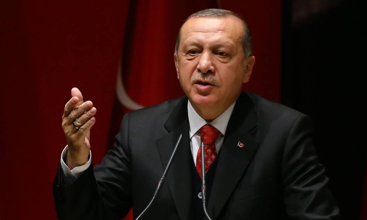 Ερντογάν σε Κιλιτσντάρογλου: Θα παραιτηθώ αν αποδειχτεί ότι έχω off-shore