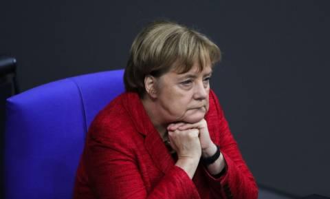 Γερμανία: Υπέρ ενός νέου μεγάλου συνασπισμού με το SPD στελέχη της Μέρκελ