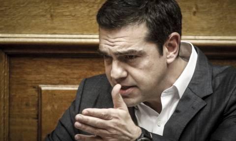 Βουλή: «Πληρωμένη» απάντηση Τσίπρα σε Μητσοτάκη για τα… πούρα στο Μαξίμου