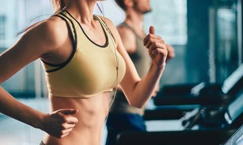 Τρέξιμο γρήγορα ή αργά για να κάψεις περισσότερο λίπος;