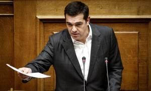 Τσίπρας σε Μητσοτάκη: Ζήτα συγγνώμη - Καταθέτω πρόταση για προ ημερησίας για τη φοροδιαφυγή