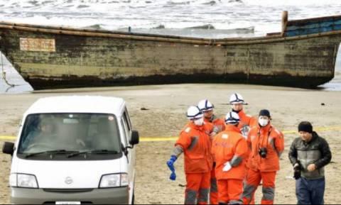 Φρίκη στην Ιαπωνία: Μυστήριο με πτώματα ανθρώπων που ξεβράζονται στις ακτές (Pics)