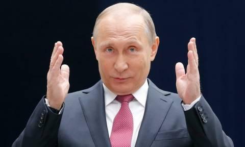 Ρωσία: Παγκόσμιο κάλεσμα Πούτιν να ακολουθήσουν το παράδειγμα του
