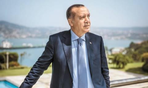 Πανηγυρίζει ο Ερντογάν: Συνελήφθη ο φερόμενος «χρηματοδότης» του Φετουλάχ Γκιουλέν