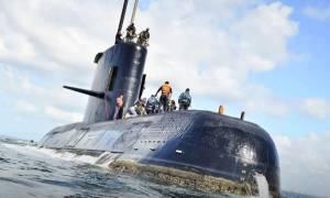 Έτσι χάθηκε το υποβρύχιο της Αργεντινής