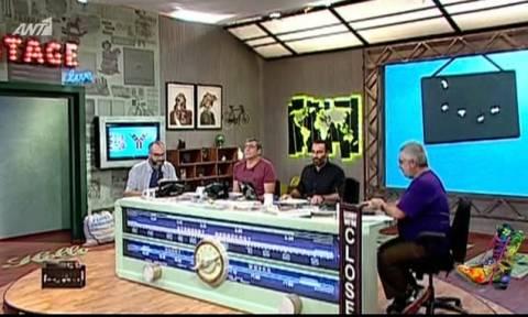 Οι Ράδιο Αρβύλα επέστρεψαν- Δείτε τι είπε ο Κανάκης