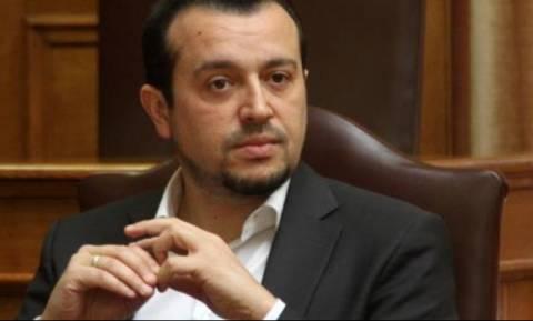 Νίκος Παππάς : Ο Τσίπρας απάντησε επί της ουσίας για την πώληση όπλων στη Σαουδική Αραβία