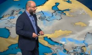 Καιρός - Ο Σάκης Αρναούτογλου προειδοποιεί για πλημμύρες - Πού θα χτυπήσει ισχυρή κακοκαιρία (pics)
