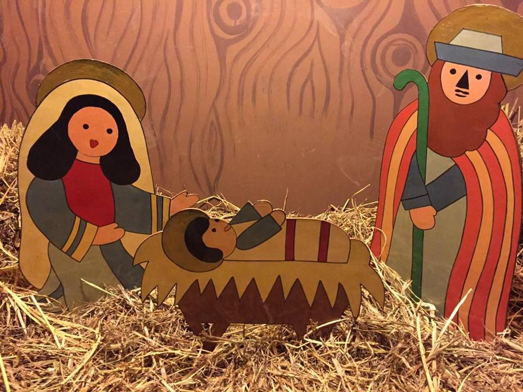 Σε Χριστουγεννιάτικο κλίμα η Εύξεινος Λέσχη Χαρίεσσας (pics)