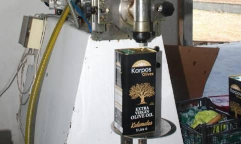 Επικίνδυνα ελαιόλαδα κυκλοφορούν στην ελληνική αγορά - Δείτε τις μάρκες που ανακαλεί ο ΕΦΕΤ