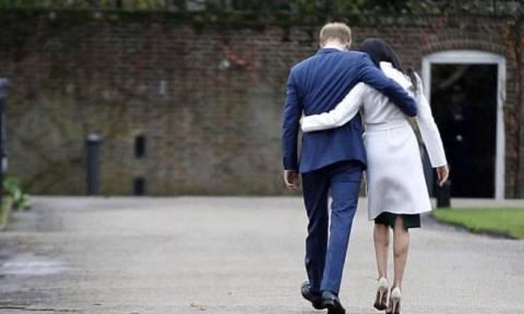 Η Δούκισσα Νομικού σχολιάζει την ίντριγκα Kate Middleton-Meghan Markle