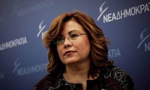 ΝΔ: Η Μαρέβα Μητσοτάκη δεν γνωρίζει ούτε εξ όψεως τον κ. Σφακιανάκη
