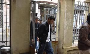 Χίος: Στη φυλακή ο πα-τέρας που κατηγορείται ότι βίασε το 11 μηνών παιδί του (pics)