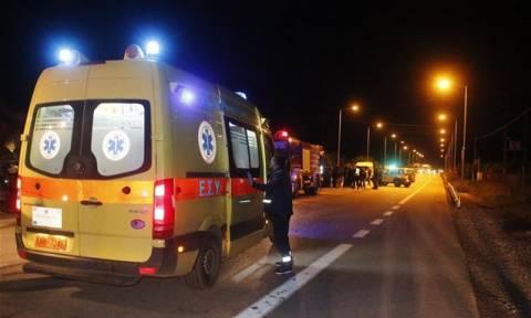 Τραγωδία στην Χαλκιδική: Νεκρή 28χρονη σε τροχαίο