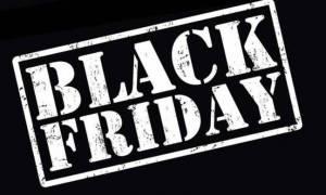 ΕΣΕΕ για Black Friday: Αυξημένος ο τζίρος- Κερδισμένα τα ηλεκτρονικά καταστήματα