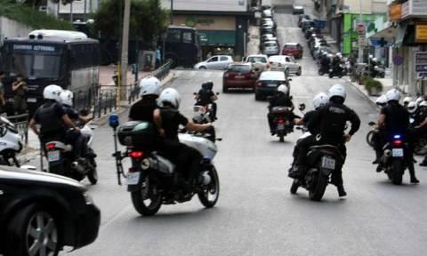 ΓΕΣ: Λόγω πληρότητας δεν έγιναν δεκτοί στο 401 οι τραυματίες αστυνομικοί
