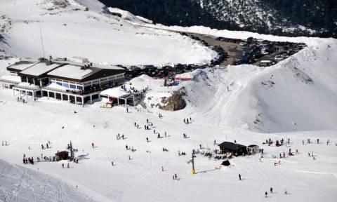 Πετυχημένη αναμένεται η σεζόν για τα χιονοδρομικά κέντρα της Βόρειας Ελλάδας