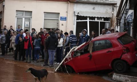Πλημμύρες Αττική: Από σήμερα (29/11) οι αιτήσεις για το επίδομα των 5.000 ευρώ στους πλημμυροπαθείς